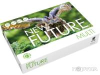"Бумага А-4 ""NEW FUTURE MULTI"" 80г/м , 164 % CIE (500 листов пачка) (UPM-Kymmene)"